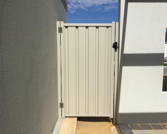 Single Gate & Deluxe Latch, Coogee
