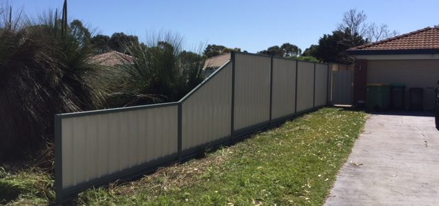 Colorbond Fencing Port Kennedy