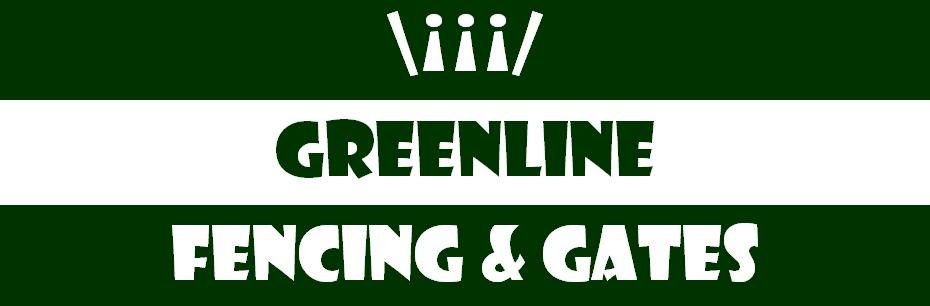 Greenline Fencing & Gates