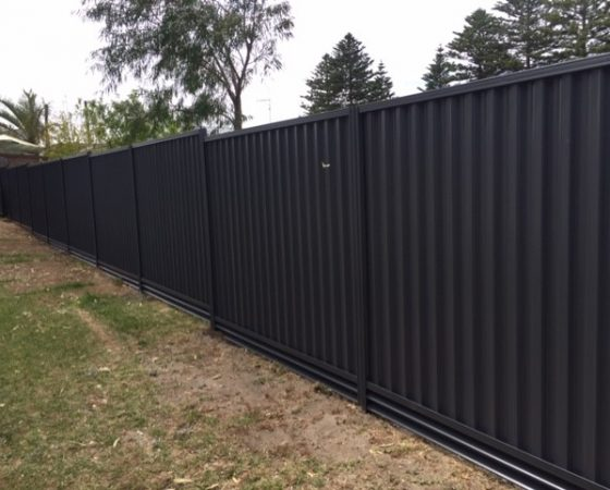 Colorbond Fencing Shoalwater Western Australia