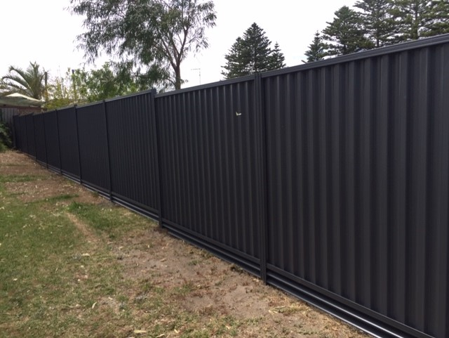Colorbond Fencing Shoalwater Western Australia Greenline